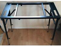 Tiger KYS21-BK - Adjustable Keyboard Stand, HALF PRICE!!