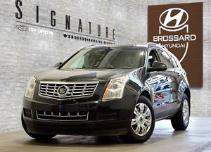 2013 Cadillac SRX Luxury Collection CUIR TOIT PANO