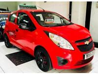 ★🎉NEW IN🎉★2011 CHEVROLET SPARK 1,0 PETROL 5 DOOR★MOT 28 SEPT 2018★61K MILES★KWIKIAUTOS★