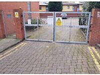 Secure Parking Space in Birmingham, B15, West Midlands (SP42982)