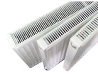Brand New Radiators From £9 - Special Offer ***