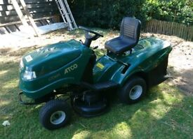 Used Atco GT36H Ride on Lawnmower