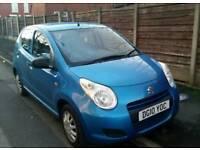 2010 (10) Suzuki Alto 1.0 SZ2 5dr 12 Months MOT - £20 Road Tax.