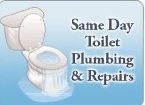 Ahmad Plumber Clogged Sink/Toilet/Main Drain? Call (647)-691-5201 SameDay