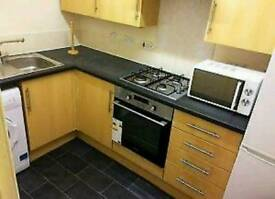 Flat for rent, fully furnished, Central Arbroath