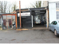 Well established family run Garage in Croydon FOR SALE BY OWNER