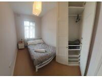 Double Bedroom £550, Great Location Zone 2