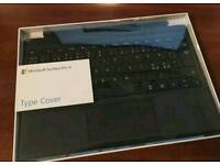 Microsoft Type Cover 4 for Microsoft Surface