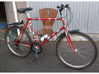 "GENTS 23""CITY BIKE"