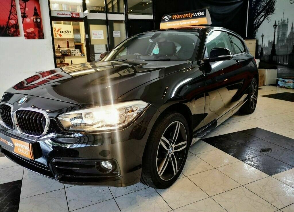 ★🌟£200/MONTH🌟★2016 BMW 1 SERIES 116 D SPORT AUTOMATIC 1 5 DIESEL★ONLY 13K  MILES★KWIKI AUTOS★   in Coventry, West Midlands   Gumtree