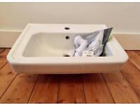 Bathroom sink Victorian Plumbing