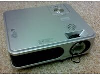 Toshiba Projector, Stand and Screen