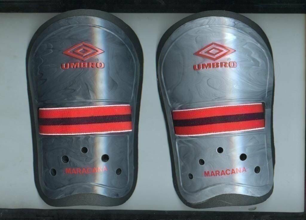 Umbro Football Shin Pads for Kids
