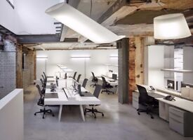 EC1 - Clerkenwell - Office - Co-Working Desk Spaces to Rent