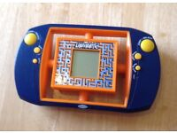 Electronic handheld Labyrinth Game by Radica