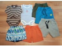 12-18 months Baby/Toddler boy clothes bundle