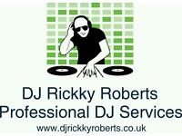 Mobile Disco DJ Services