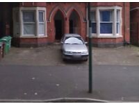 Parking Space in Hyson Green, NG7, Nottingham (SP42726)