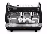 Lease Commercial Coffee Machine For As Little £2.50 Per Day! On Site Warranty -Delivery and Training