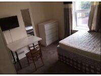 Smart Double room, all bills included