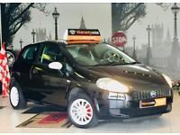 🚏NEW IN🚏★2010 FIAT GRANDE PUNTO 1.4 SOUND PETROL★MOT JAN 2019★FULL SERVICE HISTORY★KWIKI AUTOS★