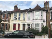 £2155 pcm | A spacious 4 bedroom flat with garden to rent near Turnpike Lane station