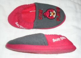slippers size 12