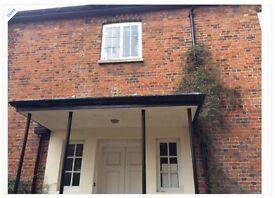 Reduced rent flat in exchange for housework / gardening