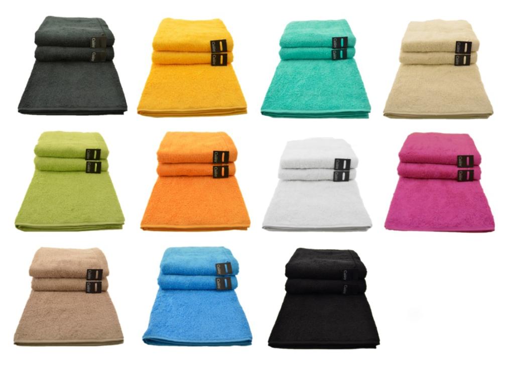 Cawö Lifestyle Badetuch Duschtuch Handtuch Gästetuch Seiftuch 7007 online kaufen