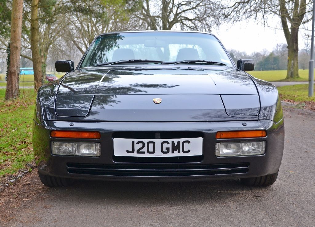1992 porsche 944 s2 3 0 16v in panthero metallic black recent cam balance belts water pump. Black Bedroom Furniture Sets. Home Design Ideas