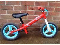 Excellent Balance Bike