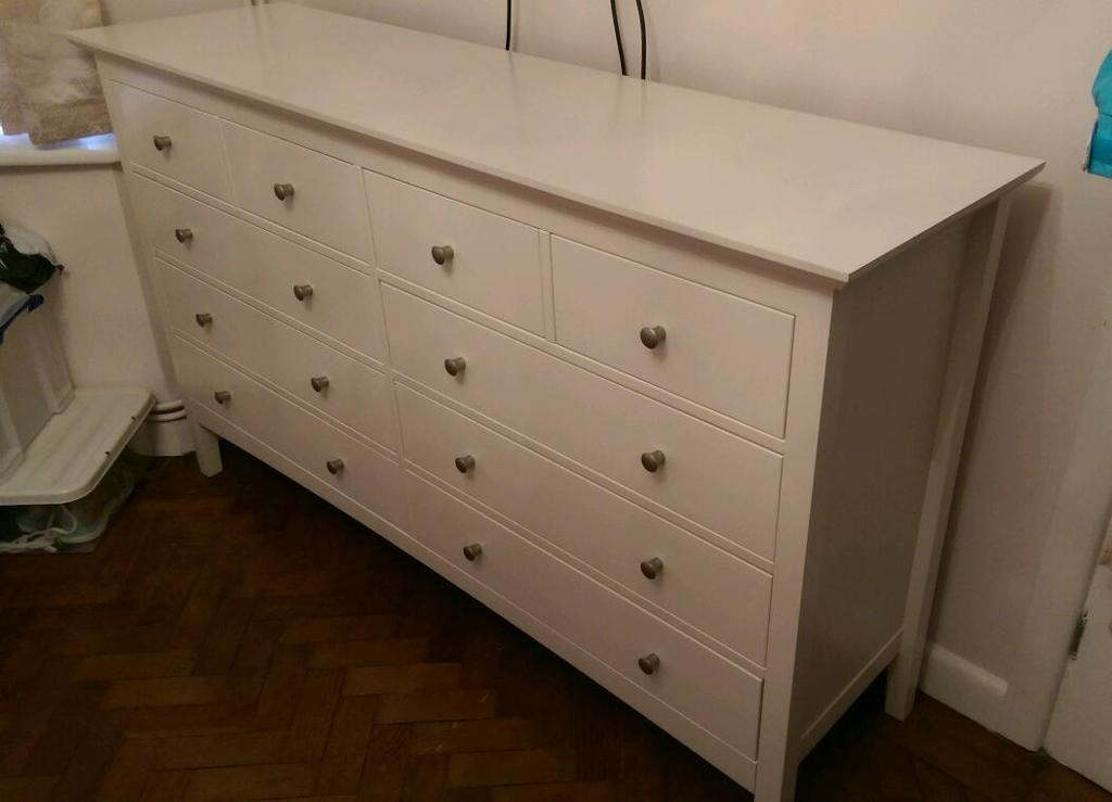 Marks and Spencer Hastings Ivory chest of draws in  : 86 from www.gumtree.com size 1024 x 739 jpeg 49kB