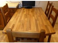 New Used Dining Tables Chairs For Sale In Grimsby Lincolnshire