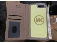 Michael kors iPhone 7+ phone case