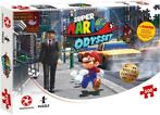 Super Mario Odyssey Puzzle - New Donk City (500 pieces) (...