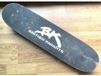 British Knights Kid's Beginner's Junior Skate board