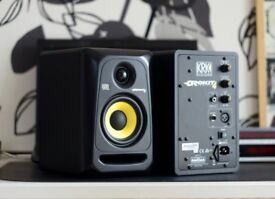 2 Brand new KRK ROKIT 4 NEED TO GET RID OF FAST !!!