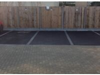Parking Space in Royston, SG8, Herts (SP43472)