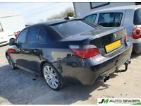 E60 bmw 530d Auto Msport BREAKING PARTS SPARES ONLY