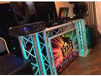 Asian wedding & party DJ.