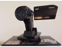 Sanyo VPC-HD1000 Digital HD Video Camera