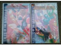 Tales of the Marvels Wonder Years Marvel Comics