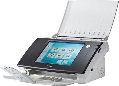 Canon ImageFormula ScanFront 300 Pass Through Color Duplex Scanner Touchscreen