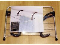 Over Radiator Clothes Airer. Brand New Sealed In Packaging