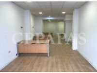 £25,000 pa | A commercial office to rent on a busy part of Holloway Road. No Premium. Long Lease.