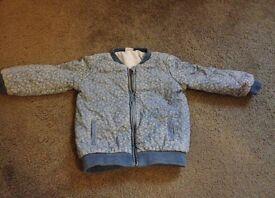 Toddler jacket 12-18m
