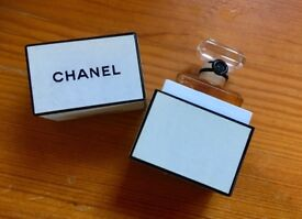 Chanel no5 vintage collectible perfume. 7ml. Sealed.