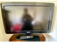 Philip's 26 inch flat screen TV