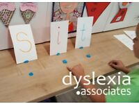Dyslexia Specialist Teaching English and Maths