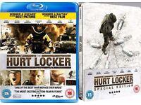The Hurt Locker Blu-ray Movie Mint Condition